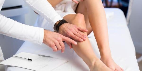 ból kości nóg