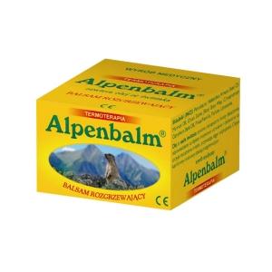 Alpenbalm balsam
