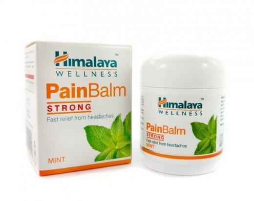 Himalaya balsam