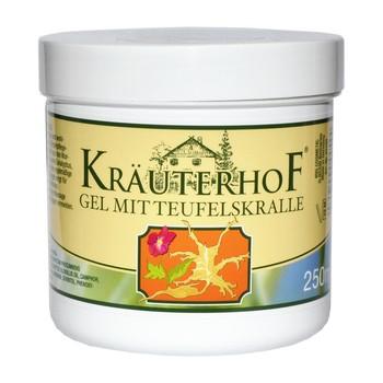 Krauterhof zel z diabelskim pazurem