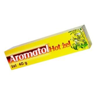 Aromatol Hot żel