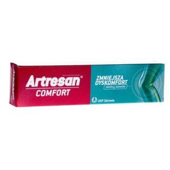 krem Artresan Comfort