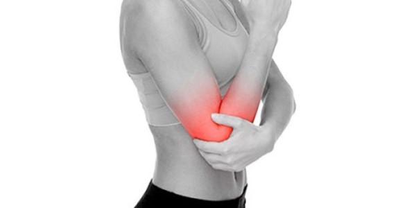 Ból łokcia - przyczyny i leczenie bólu w łokciu przy poruszaniu