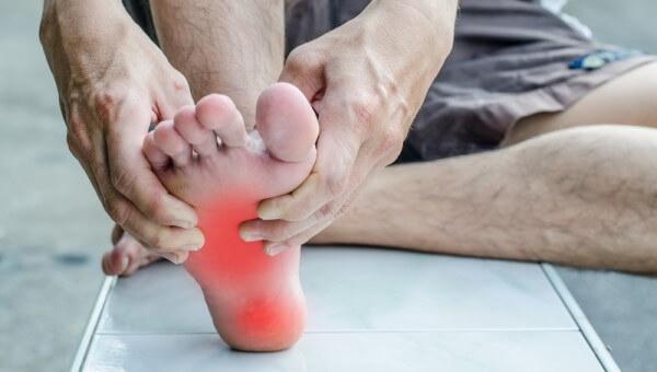Ból stopy - dlaczego ból w stopie nie może być lekceważony?