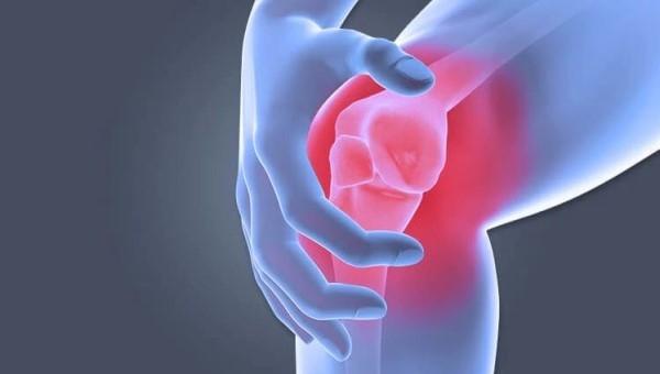 Ból kolana - przy zginaniu i pod. Leczenie i maść na bóle w kolanie