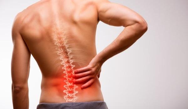 Ból w krzyżu - jak wyleczyć bóle kości krzyżowej?