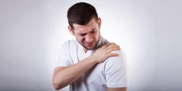 odczuwalny ból barku