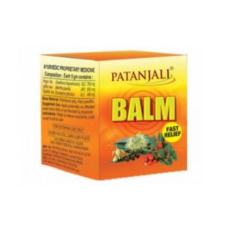 maść Patanjali Balm