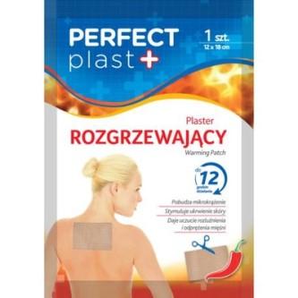 plastry rozgrzewające Perfect Plast