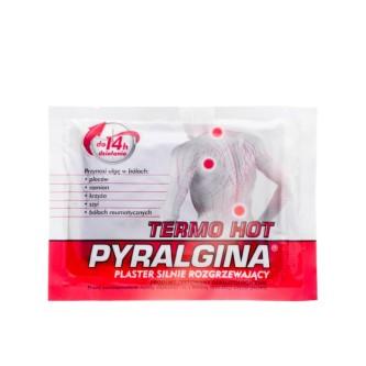 PYRALGINA Termo Hot plaster