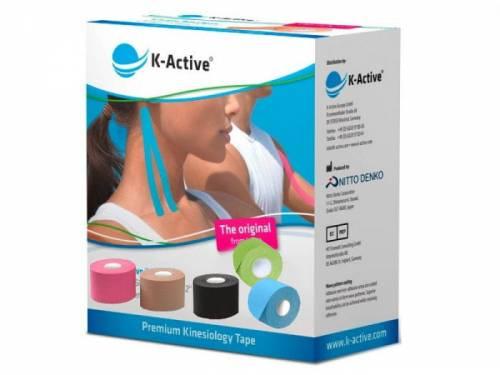 tasma kinesiology K-Active